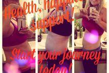 Healthy Mama / My journey to a health life! Follow me on Instagram @ healthymamak  / by Kristel Smith