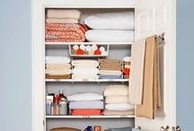 Organization / by Heather Tuley