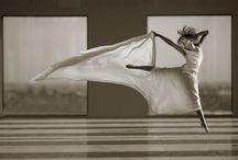 Dance / by Natércia Tiba Tiça