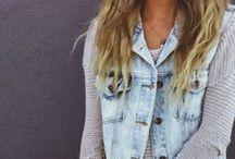 My Style / by Kelly Larkin