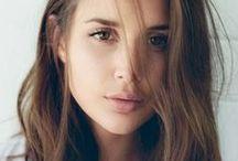 Hair & Beauty / by Serena Riley
