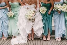 Wedding / by Chelsea Lott