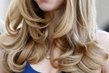 Hair / by Chelsea Lott