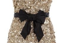 a DRESS to impress / by Chelsea Lott