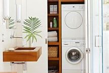 For the Home / Laundry & Storage / by Eira Gemanil