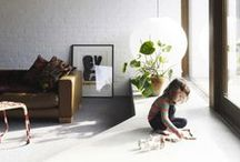 For the Home / Living Area / by Eira Gemanil