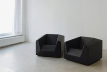 Products / Chairs & Furniture / by Eira Gemanil