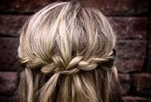 Hair / by Kelli Rider