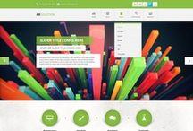 Web Designs / by Taroon Tyagi
