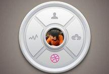 Mobile Interfaces / by Taroon Tyagi