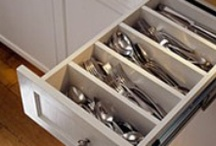 Kitchen ideas / by Stacy P.