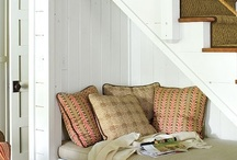 Entryway ideas / by Stacy P.