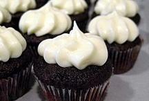 5. Mini Cupcake Recipes / by Tracy Reed
