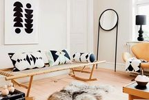 ON THE HOMEFRONT / stylish interior and exterior inspiration that we adore / by Hayden-Harnett