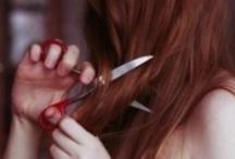 Hair Cut Ideas / by Danielle