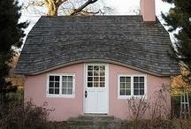 Maisons... Houses