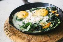Breakfast is Ready! / by Kristel Smith
