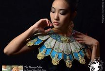 My Beadwork / by Helena Tang-Lim