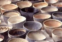 Pottery / by Karyn Meeks