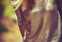 Fall Fashion / by Jess Bender