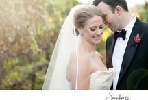 October Weddings