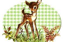 ♥ Bambi