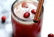Alchy drinks / by Jess Bender