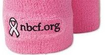 Go Pink / Thinking Pink to Help Save Lives!  Each sale supports the National Breast Cancer Foundation, Inc.®
