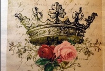 Couronnes... Crowns
