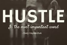 Inspirational Quotes / My quotes on business, confidence, inspiration, motivation, working your face off, and crushing it! / by Gary Vaynerchuk