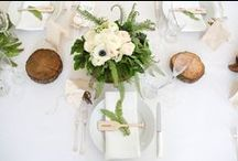 Entertaining / Entertaining inspiration and ideas for being the perfect host. / by Jenni Kayne