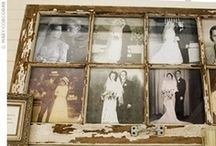 Old Window Projects / by Mary Weaver