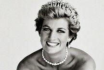 Princess Diana and her Legacy / by Karyn Meeks