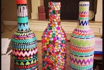 Let's get Crafty!!! / by Tammie Cagle