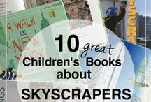 Children's Book Lists / Children's book lists and reviews for all ages.