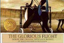 FIAR - {Glorious Flight} / by Melissa Longley