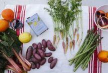 Market & Produce / by Jenni Kayne