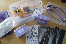 EC Doctor/Dental Health
