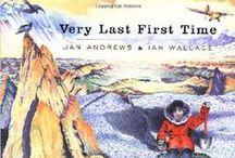 FIAR - {Very Last First Time} / by Melissa Longley