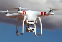 MrBBCnz Drones / I am fascinated with Drones, their performance, and capabilities, maybe one day I will take this up as a hobbies.