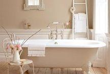 bathroom / Bathroom ideas for around the home / by Amy Lindahl