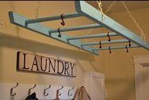 closet/mud/laundry room / by Amy Lindahl