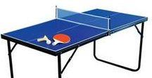 Game Room Fun! / Foosball, Ping Pong, Air Hockey and MORE!