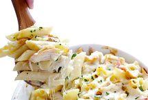 Pasta / by Kelli Rider