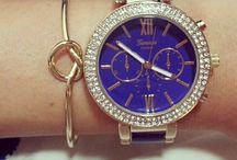 watches / by Belle Pauley