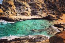 Hawaiian vacation! / by Kristel Smith