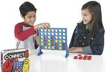 Puzzles & Games / Fun puzzles and games to play with friends and family!