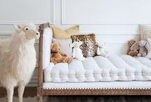 Kids Room / Playful and functional designs for the perfect kid's room.