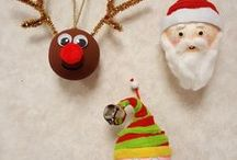 Christmas Crafts, DIY, Gifts & Decor! / Our favorite Christmas craft kits, DIY crafts, decorations, and gifts. Celebrate the holiday with fun activities!