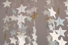 Étoiles... Stars